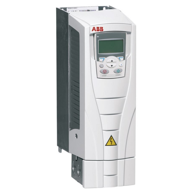 how to install variable frequency drive
