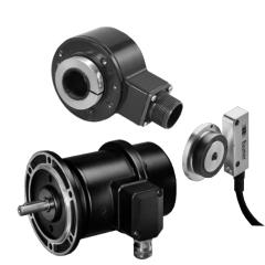 Rotary Encoders & Sensors